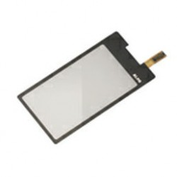 ALPS Electric - емкостная сенсорная панель