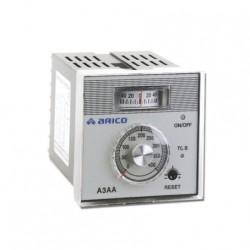 A3AA ARICO Technology Co., Ltd. - аналоговый контроллер температуры / термоэлектрический