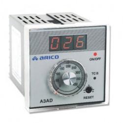 A3AD ARICO Technology Co., Ltd. - аналоговый контроллер температуры / термоэлектрический