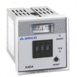 A3DA ARICO Technology Co., Ltd. - аналоговый контроллер температуры / термоэлектрический