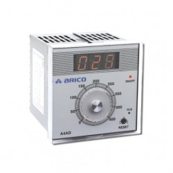 A4AD ARICO Technology Co., Ltd. - цифровой контроллер температуры / аналоговый / термоэлектрический