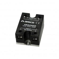 ARA 2440Z ARICO Technology Co., Ltd. - миниатюрное статическое реле / для монтажа на поверхности