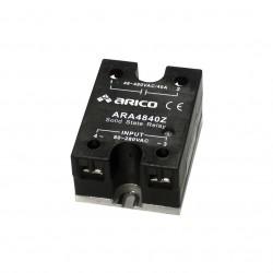 ARA 4840Z ARICO Technology Co., Ltd. - статическое реле мощность / для монтажа на панели / монофазовое