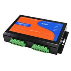 Matrix-516 Artila Electronics - вмонтированный ПК / ATMEL AT91SAM9G20 / ARM9 / USB