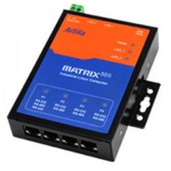 Matrix-505 Artila Electronics - вмонтированный ПК / ATMEL AT91SAM9G45 / ARM9 / USB