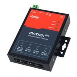 Matrix-604 Artila Electronics - вмонтированный ПК / ATMEL AT91SAM9G20 / ARM9 / USB