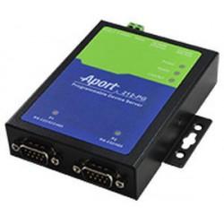 Aport-212PG Artila Electronics - последовательный консольный сервер / Ethernet / программируемый
