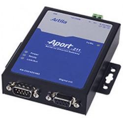 Aport-211W Artila Electronics - мосток связи / Ethernet / TCP / IP