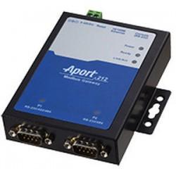 Aport-212 Artila Electronics - мосток связи / Ethernet / последовательный / Modbus/TCP