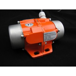 TO1000 ATA ENGINEERING CORPORATION - электрический вибратор / для нескольких продуктов / ротационный / миниатюрный