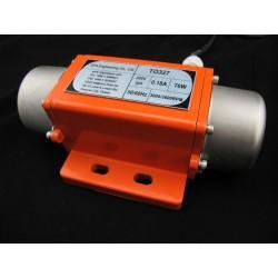 TO2000 series ATA ENGINEERING CORPORATION - электрический вибратор / для нескольких продуктов / ротационный