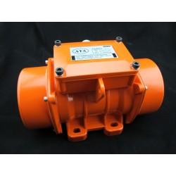 TG series ATA ENGINEERING CORPORATION - вибратор с электрическим исполнительным устройством / ротационный / трехфазовый