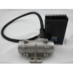 BLDC ATA ENGINEERING CORPORATION - вибратор с электрическим исполнительным устройством / ротационный / микро / с постоянным токо
