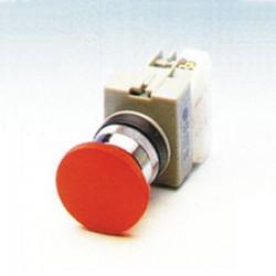 AEPB 22 series Auspicious Electrical Engineering Co., Ltd. - ударная нажимная кнопка / однополярная / электромеханическая
