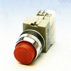 APBL 25 series Auspicious Electrical Engineering Co., Ltd. - ударная нажимная кнопка / однополярная / электромеханическая