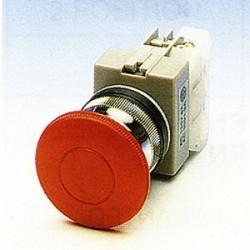 AEPB 25 series Auspicious Electrical Engineering Co., Ltd. - ударная нажимная кнопка / однополярная / электромеханическая