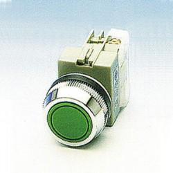 APB 30 series Auspicious Electrical Engineering Co., Ltd. - сенсорная нажимная кнопка / однополярная / электромеханическая / ста