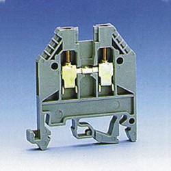 ATB series Auspicious Electrical Engineering Co., Ltd. - клеммная колодка на DIN-рейке / проходная