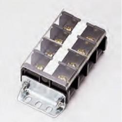 AT series Auspicious Electrical Engineering Co., Ltd. - клеммная колодка с винтовым соединением / для установки на панель