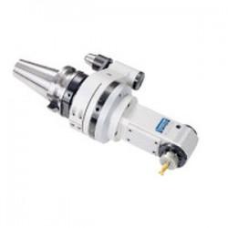 AG90series BIG DAISHOWA - угловая головка 90° / фрезеровщик / для обрабатывающей установки / компактная