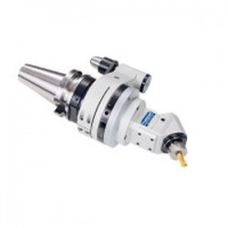 AG45 series BIG DAISHOWA - угловая головка 45° / фрезеровщик / для обрабатывающей установки / компактная