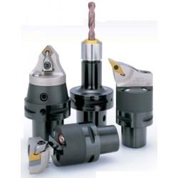 BIG CAPTO series BIG DAISHOWA - патрон для инструментов CAPTO / модульный / с прямым стержнем
