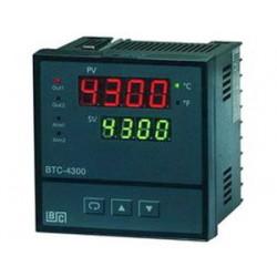 BTC-4300 BRAINCHILD ELECTRONIC CO., LTD - контроллер температуры со светодиодным индикатором / многоконтурный / PID