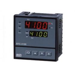 BTC-4100 BRAINCHILD ELECTRONIC CO., LTD - аналоговый контроллер температуры / PID / универсальный