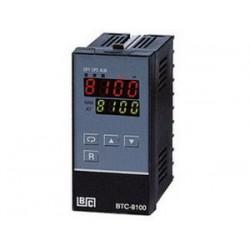 BTC-8100 BRAINCHILD ELECTRONIC CO., LTD - аналоговый контроллер температуры / PID / универсальный