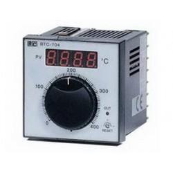 BTC-704 BRAINCHILD ELECTRONIC CO., LTD - цифровой регулятор температуры / термоэлектрический / компактный