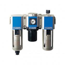 GC Airtac Automatic Industrial - масляный фильтр-регулятор смазочного устройства / с сжатым воздухом