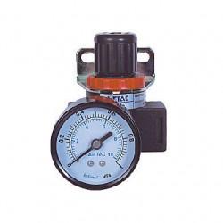 AR, BR series Airtac Automatic Industrial - регулятор давления для воздуха / одноуровневый / поршневый / компактный