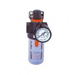 AFR, BFR Airtac Automatic Industrial - водный фильтр-регулятор / с сжатым воздухом / компактный