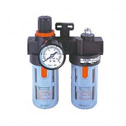 AFC, BFC series Airtac Automatic Industrial - водный фильтр-регулятор смазочного устройства / с сжатым воздухом