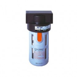 AF, BF series Airtac Automatic Industrial - водный фильтр-регулятор смазочного устройства / с сжатым воздухом