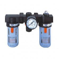 AC, BC series Airtac Automatic Industrial - водный фильтр-регулятор смазочного устройства / с сжатым воздухом