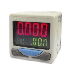 Airtac Automatic Industrial - мембранный прессостат / с цифровым дисплеем