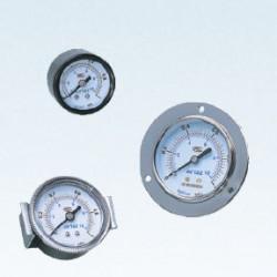 Airtac Automatic Industrial - манометр со шкалой / для процесса