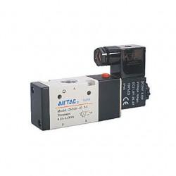 3V300 series Airtac Automatic Industrial - пневматический распределитель с контролируемым приводом / 3/2 каналов