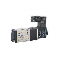 3V100 series Airtac Automatic Industrial - пневматический распределитель с контролируемым приводом / 3/2 каналов