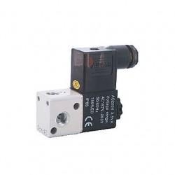 3V1 series Airtac Automatic Industrial - пневматический распределитель с прямым приводом / 3/2 каналов / обычно закрытый