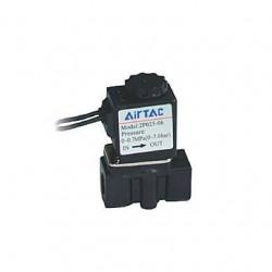 2P series Airtac Automatic Industrial - электроклапан с прямым приводом / 2/2 канала / NF / воздух