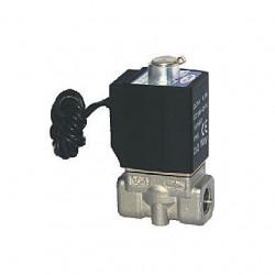 2KL(ZD) Airtac Automatic Industrial - электроклапан с прямым приводом / 2/2 канала / NO / вода