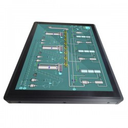 AMG-10IPDX03T1 AMONGO Display Technology(ShenZhen)Co.,LTD - монитор LCD / LCD/TFT / с сенсорной технологией / со светодиодной по