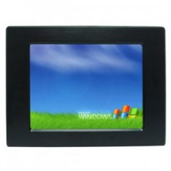 AMG-10IPPC02T3 AMONGO Display Technology(ShenZhen)Co.,LTD - монитор LCD / 800 x 600 / встраиваемый / промышленный