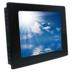 AMG-10IPPC05G1 AMONGO Display Technology(ShenZhen)Co.,LTD - монитор LCD / 800 x 600 / встраиваемый / IP65