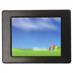 AMG-10IPPC03T1 AMONGO Display Technology(ShenZhen)Co.,LTD - монитор с резистивным сенсорным экраном / светодиодный / 800 x 600 /