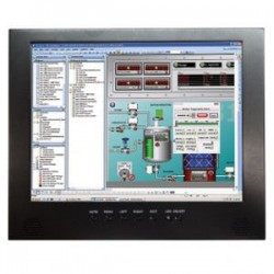 AMG-10IPHY01T1 AMONGO Display Technology(ShenZhen)Co.,LTD - монитор LCD / 800 x 600 / встраиваемый / промышленный