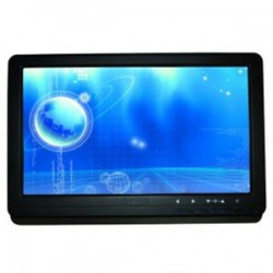 AMG-10IPAM02T1 AMONGO Display Technology(ShenZhen)Co.,LTD - сенсорный монитор / LCD / 1024 x 600 / встраиваемый