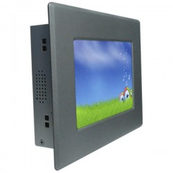 300 nits, AU1250 | AMG-07PPC01T1 AMONGO Display Technology(ShenZhen)Co.,LTD - панель ПК TFT LCD / с сенсорным экраном / 800 x 60